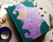Mermaid's Grimoire - Vegan, 400 pages, A5