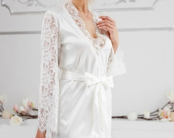 silk bridal robes 31e7efd4f