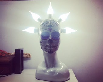 Lampada da studio etsy