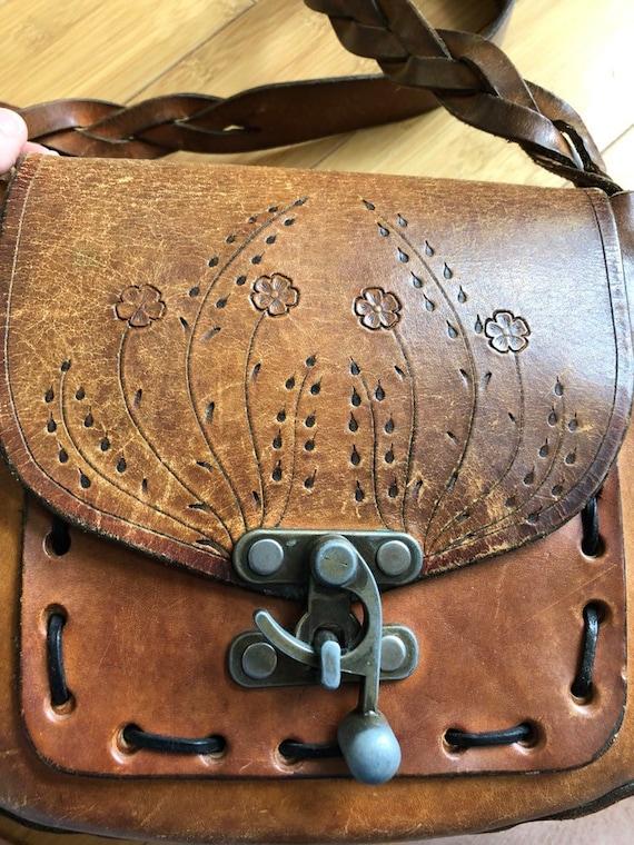 Vintage Hippie purse