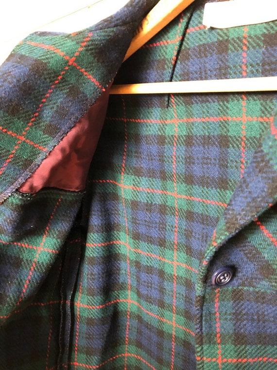 Vintage Pendleton shirt jacket - image 4