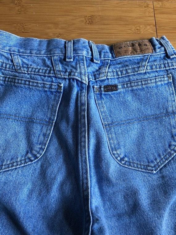 Vintage Lee Riders jeans