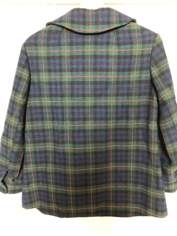 Vintage Pendleton shirt jacket - image 5