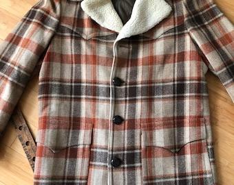 Vintage Pendleton Western Wear