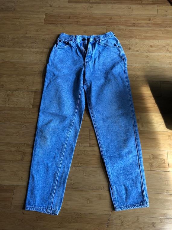 Vintage Lee Riders jeans - image 5