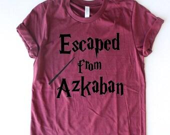 0393e86af Escaped From Azkaban (ADULT)