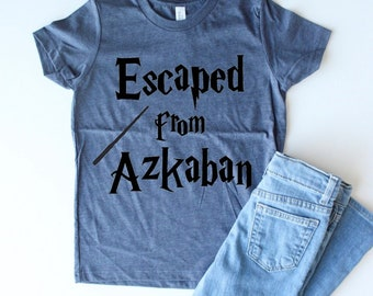 555e278c2 Escaped From Azkaban (KIDS)