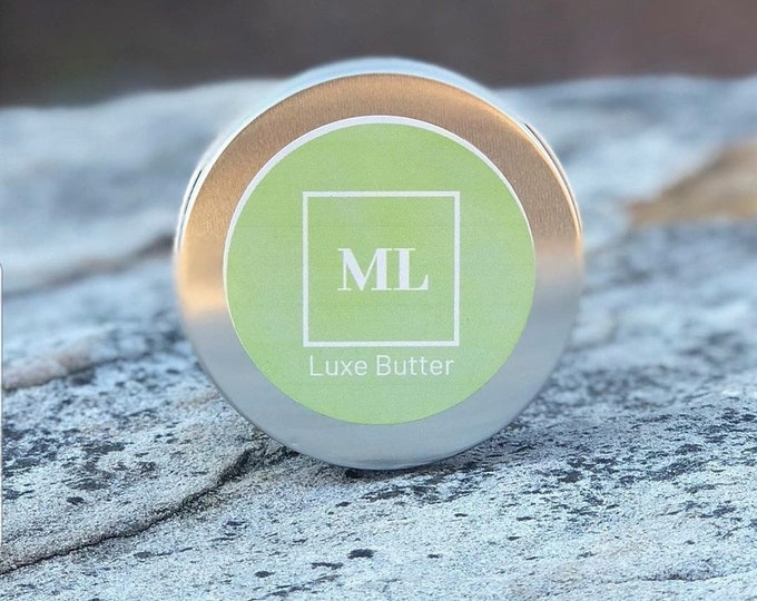 ML LUXE  Body Butter
