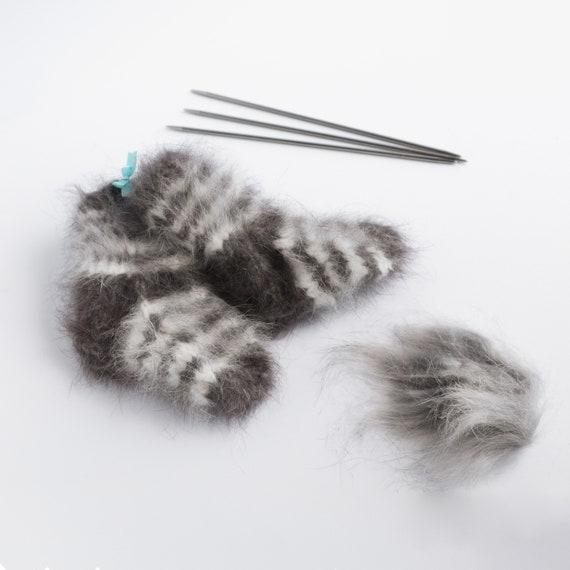 New Carder Hand-made combs Yarn wool goat down rabbit angora Russian craft