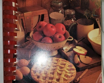 Allied Signal Employees Cookbook - 1982