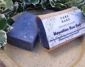 Shampoo Bar for Oily Scalp and Greasy hair, with Peppermint and Tee tree oil. Handmade in the UK