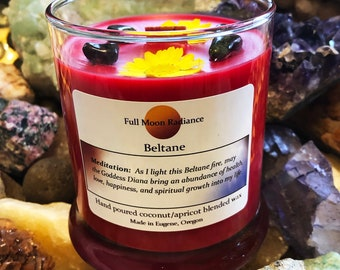 Beltane, May 1st