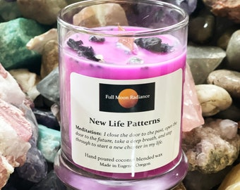 New Life Patterns