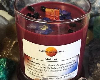 Mabon, Autumnal Equinox