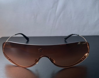 888a268a954 Vintage Chanel Sunglasses