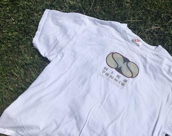6df3059207c85 Nike tennis shirt   Etsy