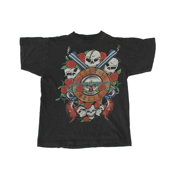 Guns N' Roses - Skulls N' Guns Bootleg