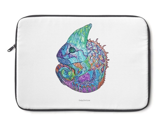 Chameleon Laptop Sleeve