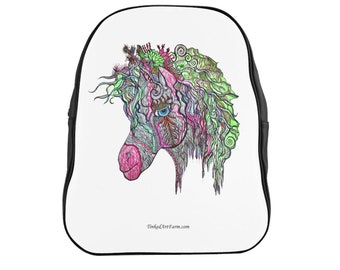 Hippie Pippie Backpack