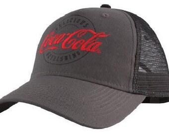 Everything Coke