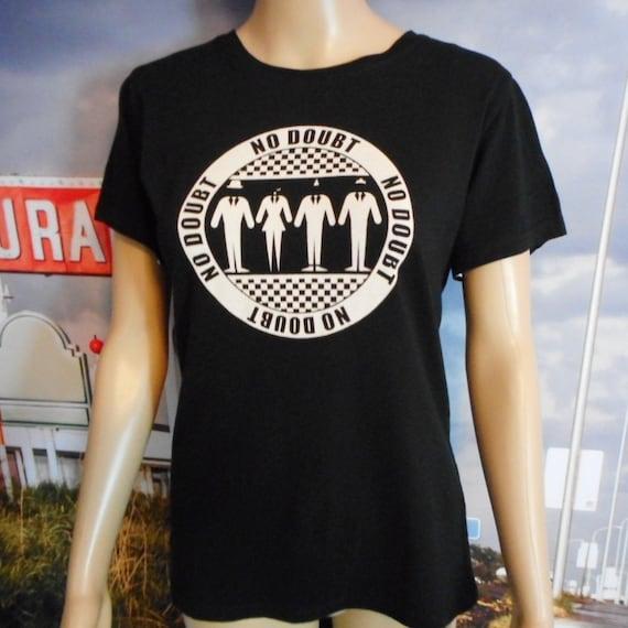 No Doubt Shirt - Vintage T-shirt - Women's Clothin