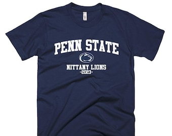 Penn State University Class of 2023 T-Shirt 457a91752