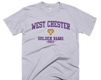c89c44941074 West Chester Class of 2023 T-Shirt
