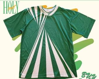 4626540c2 Vintage Puma Futbol Jersey