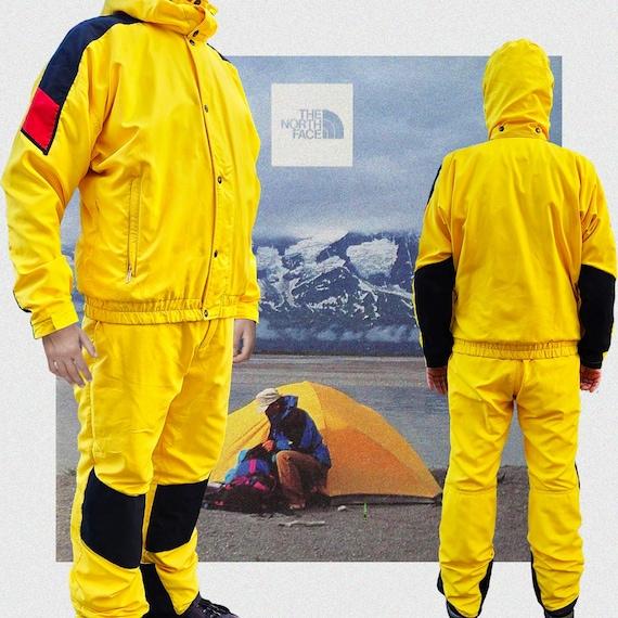 Vintage North Face Jacket & Pants Set