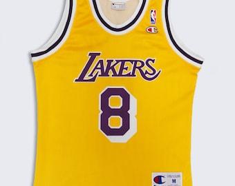 Kobe 8 Jersey   Etsy