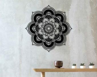 Mandala Home Decor