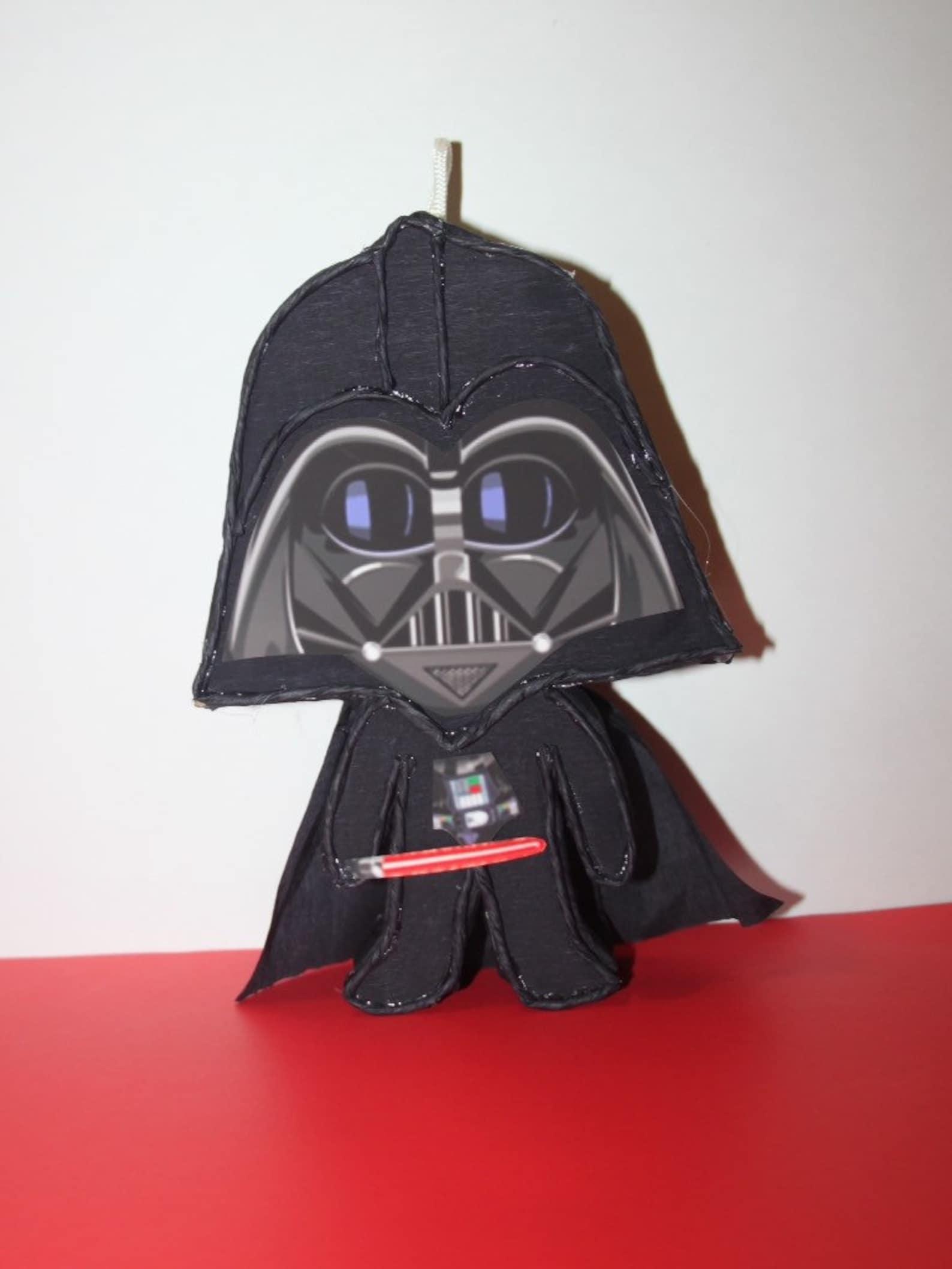 Darth Vader Pinatas