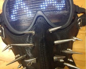 35d02de078 Watchdogs 2 Wrench Mask Chemion Punk