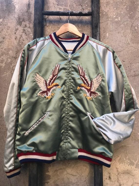 Sukujan Souvenir Jacket Vintage
