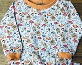 byMarleen KIDS Long Sleeve Shirt