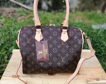 e96f1b82b8d7 Louis Vuitton Monogram Handbag