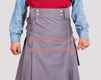 eb7aa4923c Casual work kilt at very low price, work kilt for mens, mens skirt