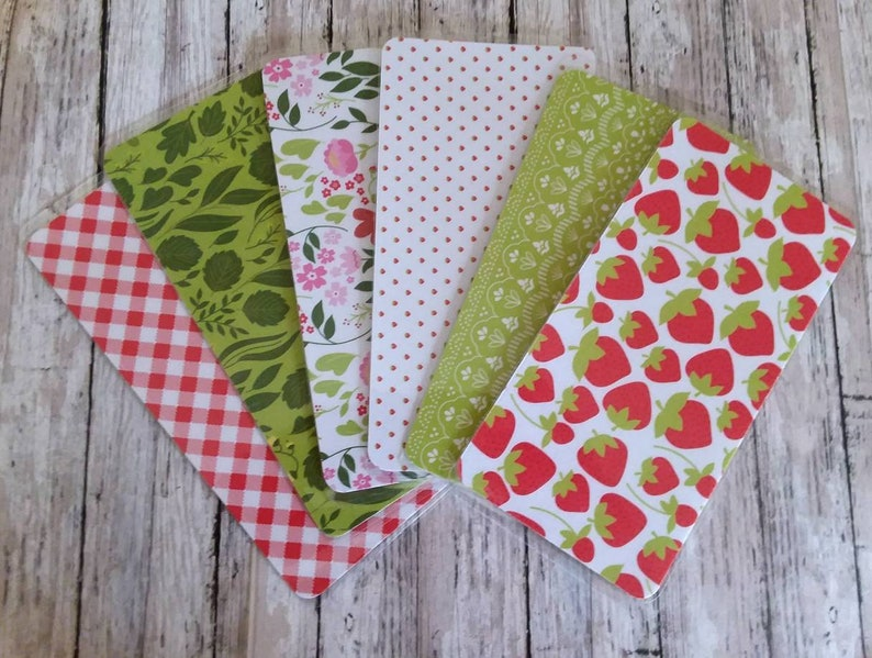 Budgeting Envelopes Cash Budget Sinking Funds Strawberry Fields Retro Vintage  Kitch Strawberries Financial  Peace Group A Set of 6