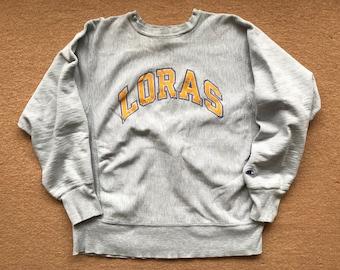 Boston College Sweatshirt Reverse Weave by Champion | Etsy