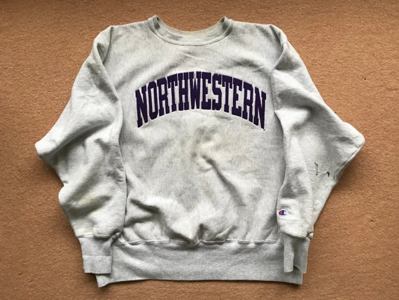 Northwestern University (Wildcats) Sweatshirt – Re