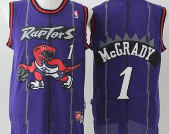 low priced 25781 b23cd Tracy mcgrady jersey | Etsy