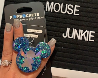 Magical Mouse Junkies