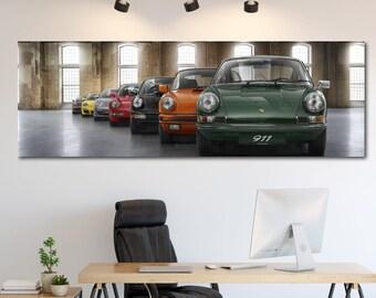 Porsche   Etsy