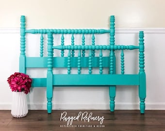 Wondrous Jenny Lind Bed Twin Etsy Ocoug Best Dining Table And Chair Ideas Images Ocougorg