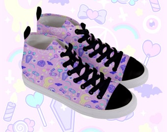 9bc36230e842 PASTEL GOTH - Sneakers