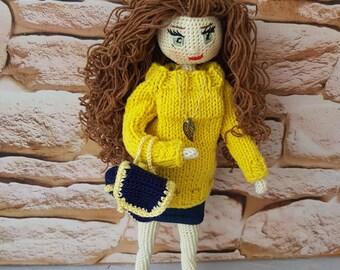 Handmadedolls By Marta