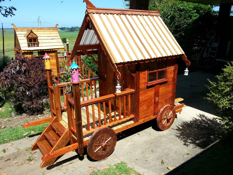 Cubby House image 0