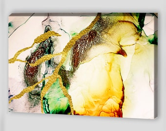 ABSTRACTION CANVAS