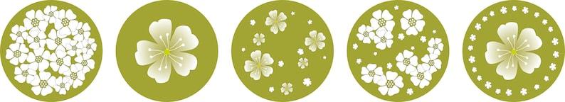 CERISIER GREEN x 5 image 0