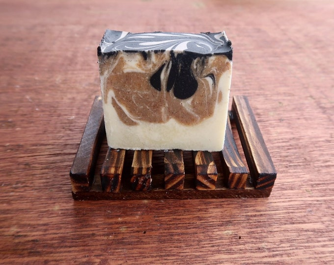 Cologne Scent Shea Butter Soap